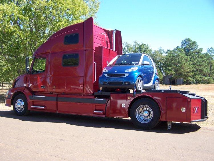 F650 truck 5th wheel haulers for sale autos weblog